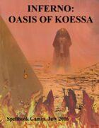 Oasis of Koessa