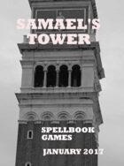 Inferno: Samael's Tower