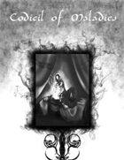 Codicil of Maladies