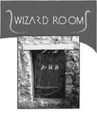 Wizard's Workroom