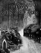 Town Generator