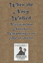 When The Navy Walked: Core Game Deck - ACGCRD02