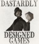 Dastardly Designed Games