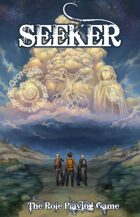 Seeker the Role Playing Game