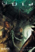 The Void – Horrors of the Void 0: Expanded Monsters