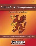 Cohorts & Companions - Aurora Cendrillion [PFRPG]