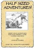 Half Sized Adventures