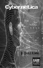 Cyber.net.ica - Souls of the Machine