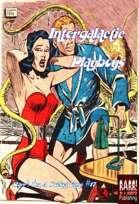 Intergalactic Playboys- Rarr!  I'm A Pocket Game #17