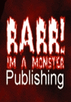 Rarr! I'm A Monster Publishing