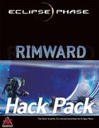 Eclipse Phase: Rimward Hack Pack