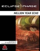 Eclipse Phase: Million Year Echo (first edition)