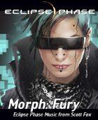Eclipse Phase: Scott Fox - Morph (Fury)