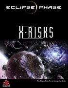 Eclipse Phase: X-Risks