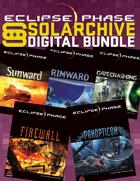 EP1 Digital SolArchive [BUNDLE]