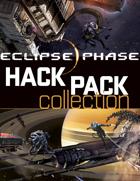 Eclipse Phase: All Hack Packs [BUNDLE]