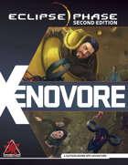 Eclipse Phase: Xenovore