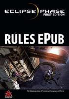 Eclipse Phase (first edition ePub/Mobi)