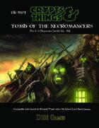 Tomb of the Necromancers