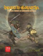 Hearts in Glorantha Vol 1 Collected