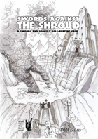 Swords Against the Shroud