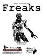 Broken Earth Prevew 3: Freaks
