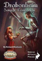 Drakonheim Savage Companion