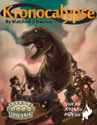 Kronocalypse