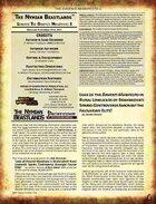 [The Nymian Beastlands] Leaked: The Daventi Manifesto 1