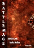BATTLEMAGE - Main Rules