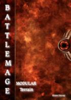 BATTLEMAGE - Terrain Rules