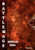 BATTLEMAGE - Relics