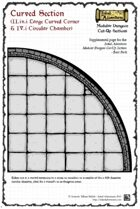 Inked Adventures: Curved Section Supplemental Page