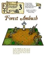 Inked Adventures Encounter Lairs 3: Forest Ambush