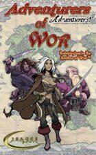 Adventurers of Wor