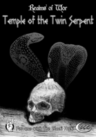 Temple of the Twin Serpent for Black Hack