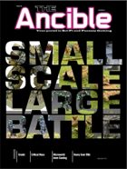The Ancible Magazine Issue 8