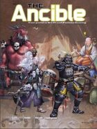 The Ancible Magazine Issue 11