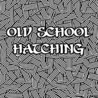 Old School Hatching