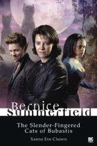 Bernice Summerfield: The Slender-Fingered Cats of Bubastis