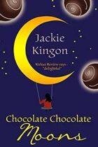 Chocolate Chocolate Moons