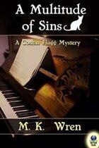 A Multitude of Sins (A Conan Flagg Mystery, #2)
