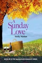 A Sunday Love (The McCullough Romance Series: Book #3)