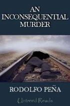 An Inconsequential Murder (A Guillermo Lombardo Mystery, #1)