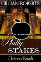 Philly Stakes (An Amanda Pepper Mystery, #2)