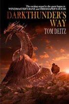 Darkthunder's Way (David Sullivan, #3)