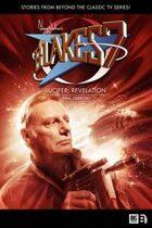 Blake's 7: Lucifer: Revelation (Lucifer, #2)