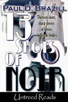 13 Shots of Noir