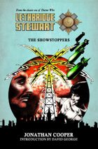 The Showstoppers (Lethbridge-Stewart, #2.2)