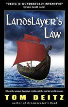 Landslayer's Law (David Sullivan, #8)